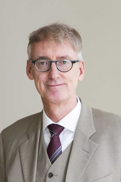 Rechtsanwalt Johannes Georg Klose