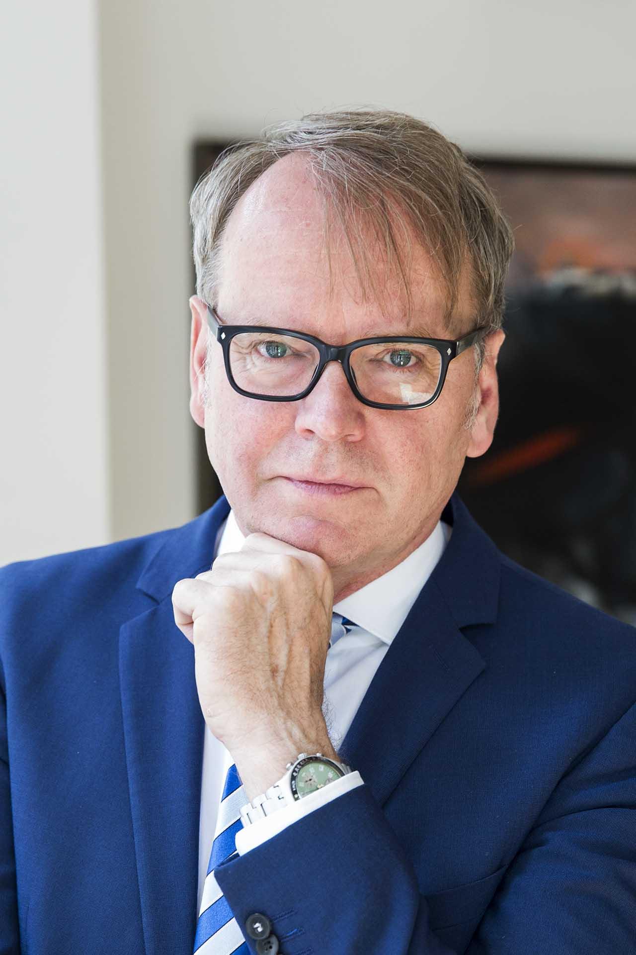 Rechtsanwalt Peter Seidel